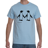 Men's Penguins - Gayby Apparel