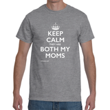 MENS Keep Calm - moms - Gayby Apparel