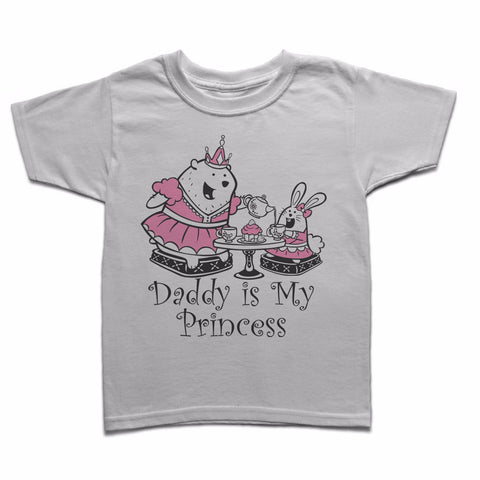 Daddy is my Princes - Gayby Apparel