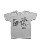 My Guncles Love Me - Gayby Apparel