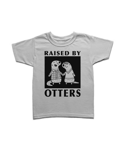 Raised by Otters - Gayby Apparel