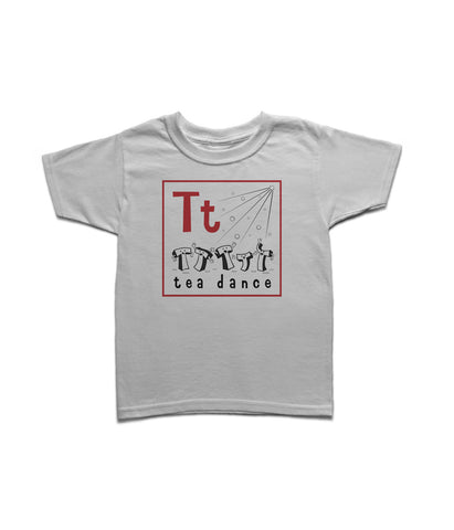 T is for Tea Dance - Gayby Apparel