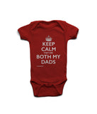 Keep Calm - Dads - Gayby Apparel