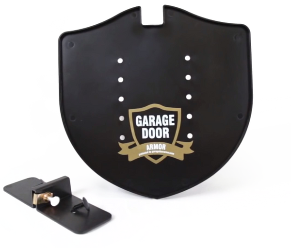 1X Garage Door Armor
