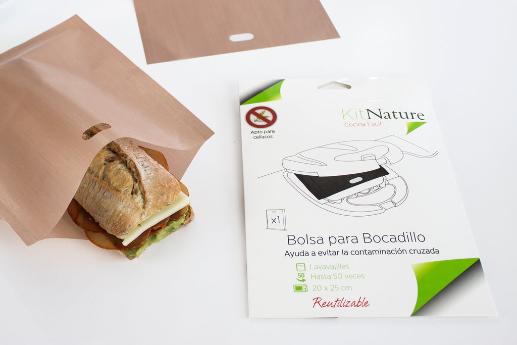 Pack Bolsero Kit Nature
