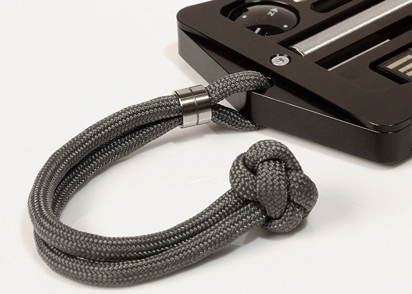 The Jackfish Paracord Lanyard