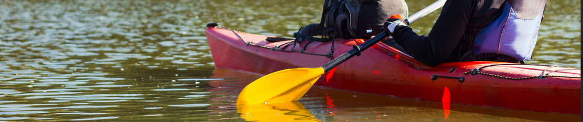 Performance Rec Kayaks