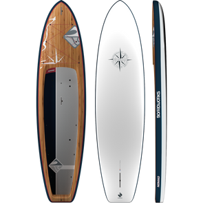 Boardworks NOMAD Fishing SUP