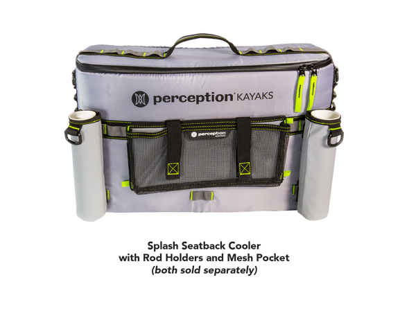 Perception SPLASH Seatback Cooler