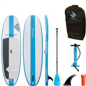Boardworks Inflatable RIPTIDE Package