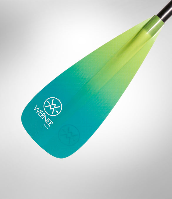 Werner ZEN 95 2pc SUP Paddle