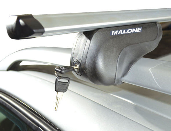 Malone  AIRFLOW Rack for factory siderails