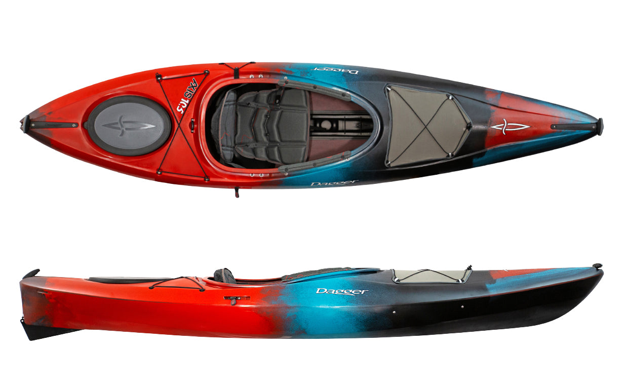 Dagger AXIS 10.5 – Offshore Marine