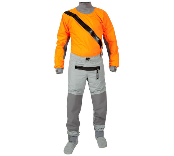 Kokatat SUPER NOVA Semi Dry Suit