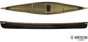 Northstar MAGIC Solo Canoe