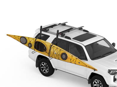 "Yakima ""Showdown"" Kayak Load System"