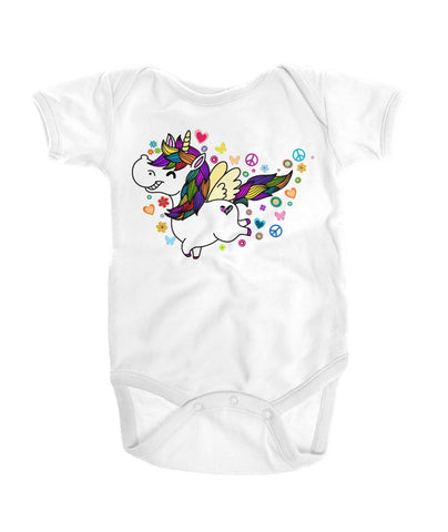 Infant Onesie - Frolic