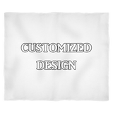 Customized Fleece Blanket