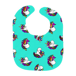 Infant Bib - Percy