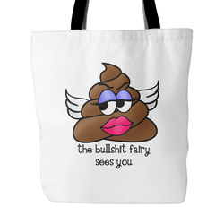 Tote Bag - BS Fairy