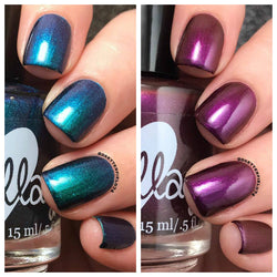 Multichrome Madness Customs - June 2017