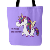 Tote Bag - Magic