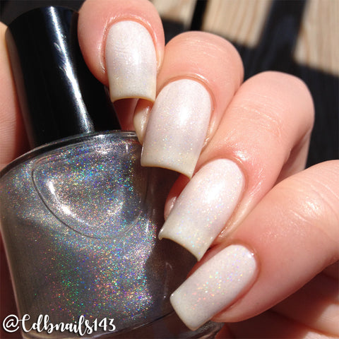 Heavenly Holo Duo