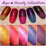 Moody collection - Tri-thermals