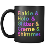 Coffee Mug - & Gradient