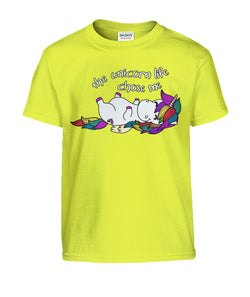 Tee - Kids - Unicorn Life