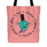 Tote Bag - All The Polish