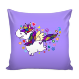 Pillow Cover - Frolic
