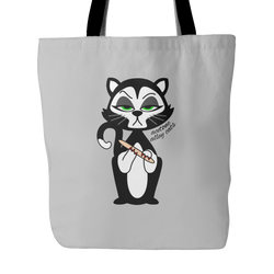 Tote Bag - Acetone Alley Cats