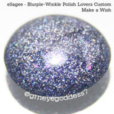 Blurple-Winkle Group Exclusive - Make A Wish