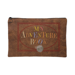 Adventure Book Bag