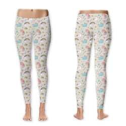 Leggings - Unicorn Princesses