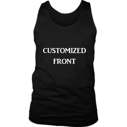 Customized Classic Tank