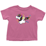 Onesie or Kids' Tee - Frolic