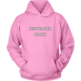 Customized Hoodie