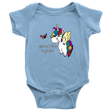 Onesie or Kids' Tee - Believe