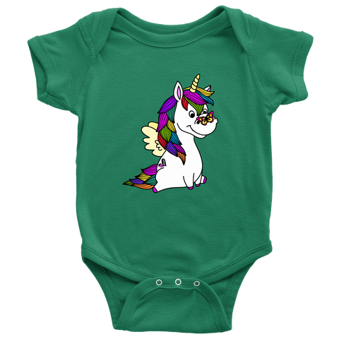Onesie or Kids' Tee - Best Buds
