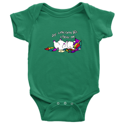 Onesie or Kids' Tee - Unicorn Life