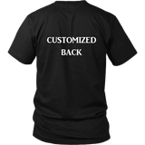 Customized Classic Tee