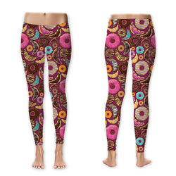 Leggings - Bakery