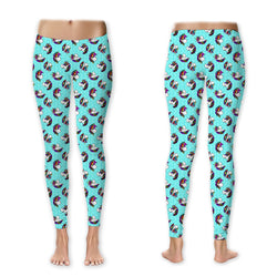 Leggings - Percy the Unicorn