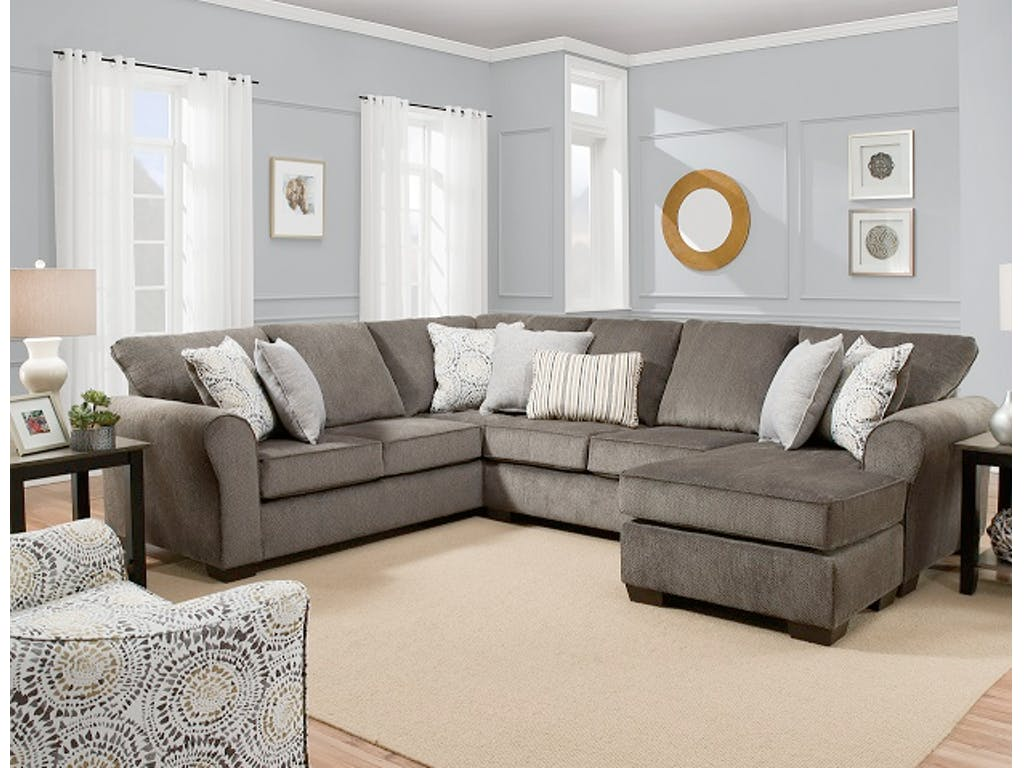 Harlow Sectional