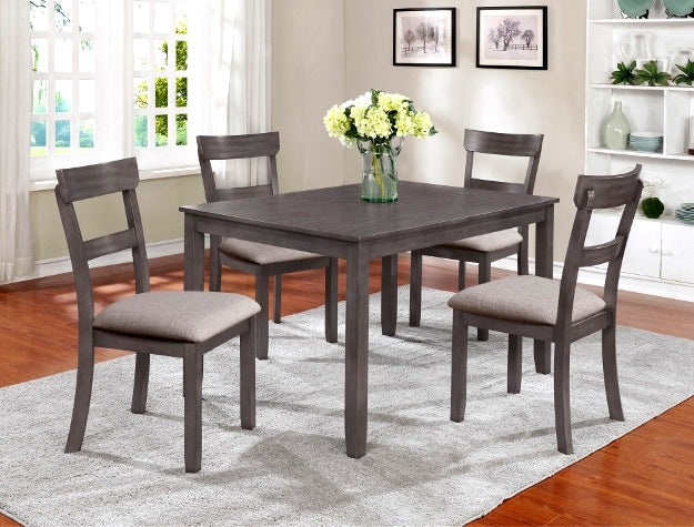 Henderson Grey Dining Set