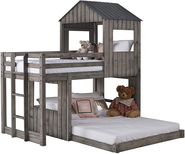 Twin/Full Size Camp Bed