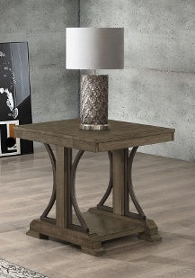 Quincy End Table