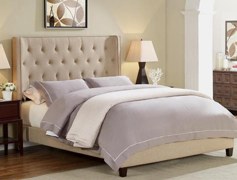 Mayes Queen Bed